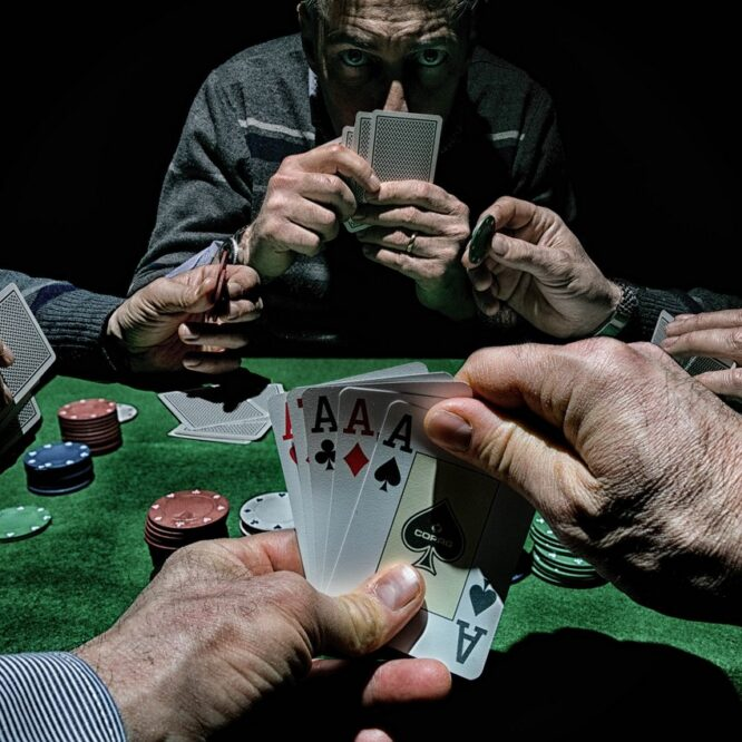 Online Casino Modifications 5 Workable Suggestions