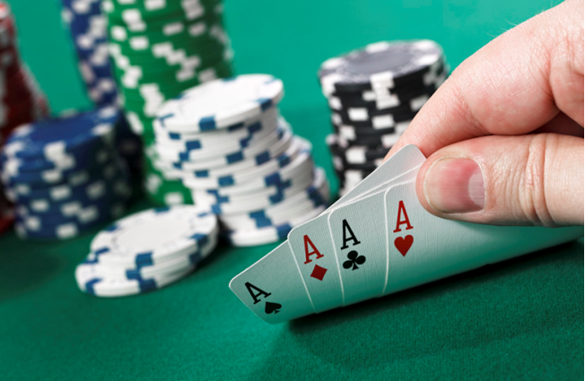 Get Into The Playing Field With Best Online Slot Game
