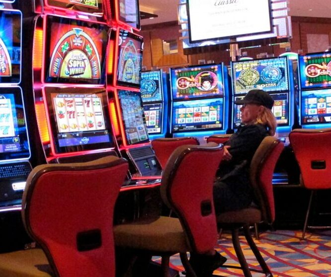 When Casino Companies Create As Well Promptly