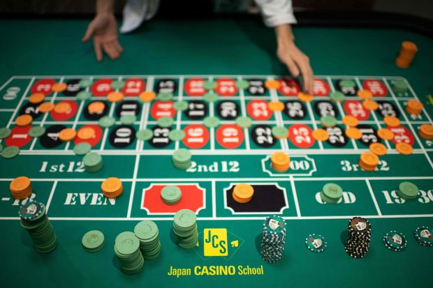 What To Do Concerning Casino Poker before Also Late