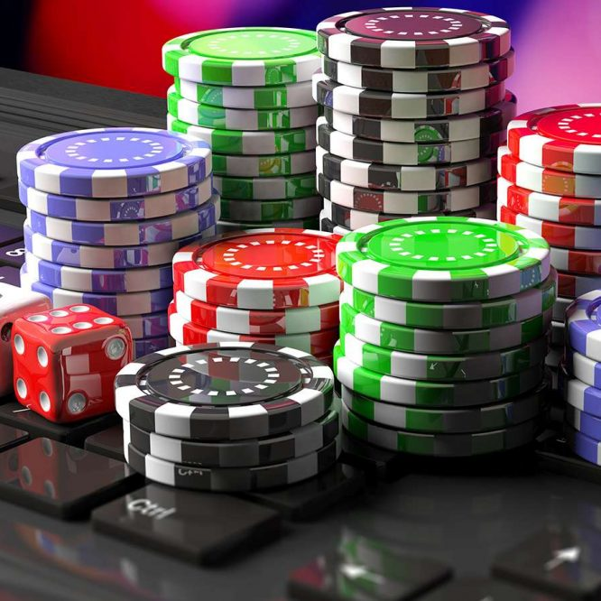 Mastering The way Of Gambling Casino Is not An Accident - It is An Artwork