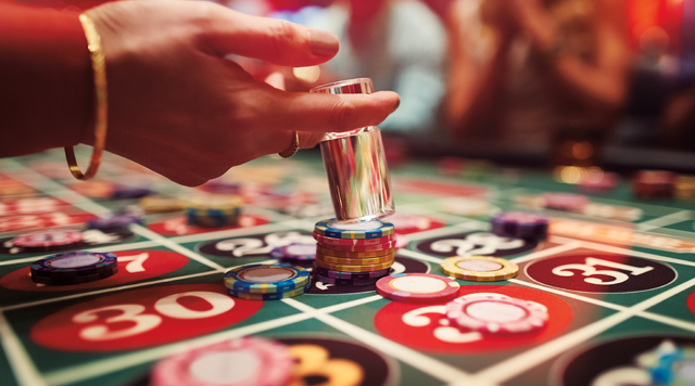 Three Explanation Why You Should Not Casino The Third Time