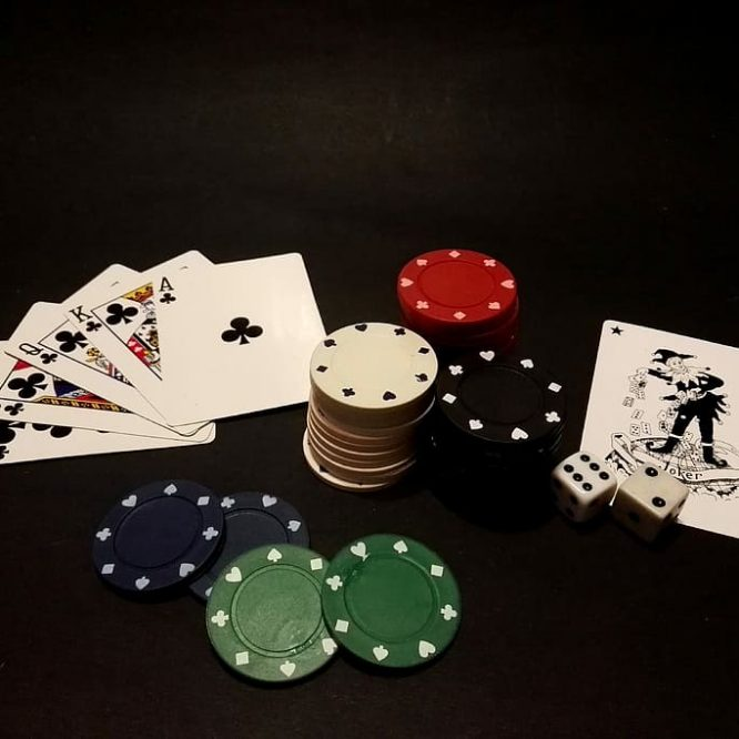Remarkably Efficient Ways To Gambling