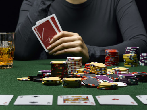 How To Enhance At Casino Poker Tips In 60 Minutes