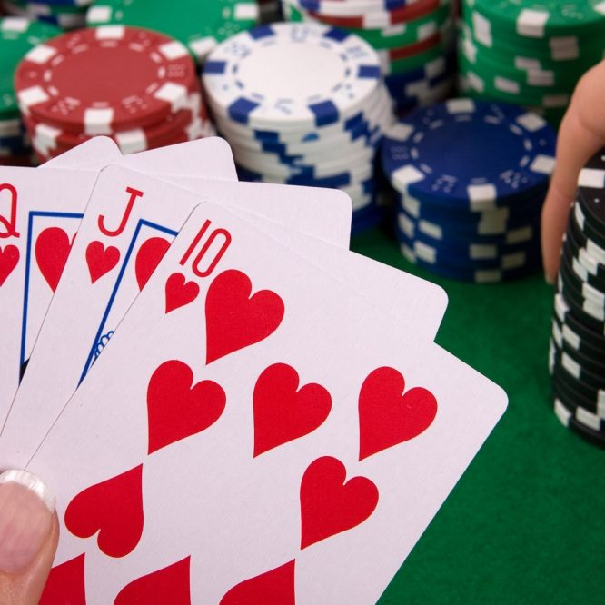 Fascinating Casino Tactics That Will Help Your Business Grow