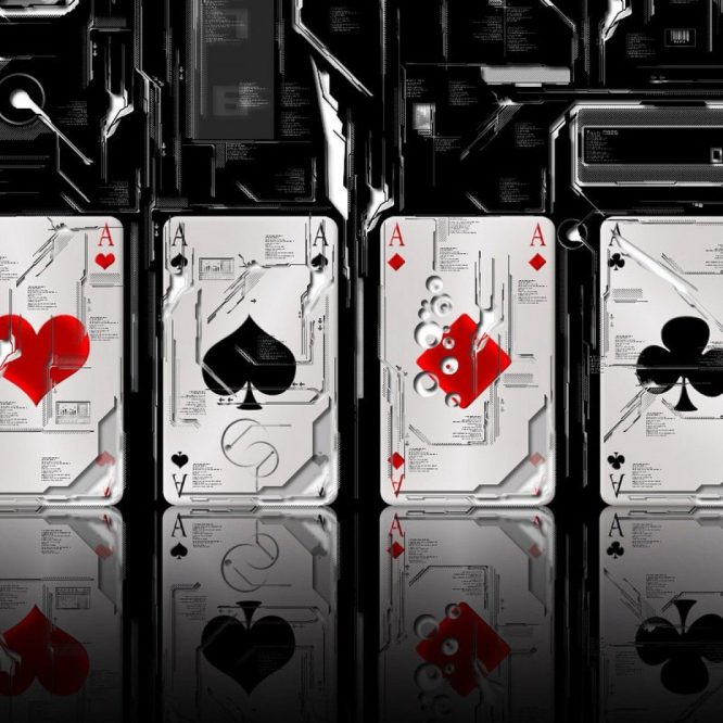 Must-Have List Of Gambling Networks