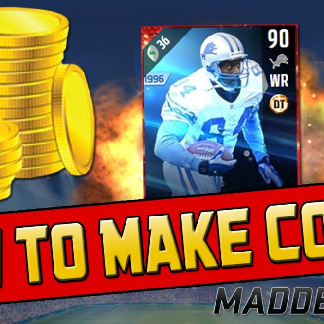 Greatest Madden Coins Ps4 Hints You Can Read This Year