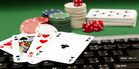 Online Gambling With Out Damaging Your Financial Institution