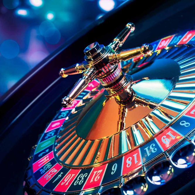 How We Approach Online Casino