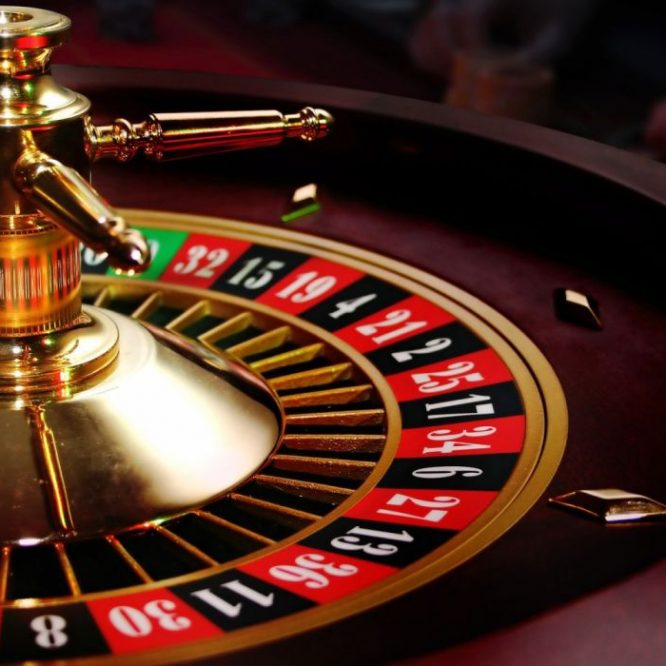 Desire a Thriving Enterprise? Deal with Casino