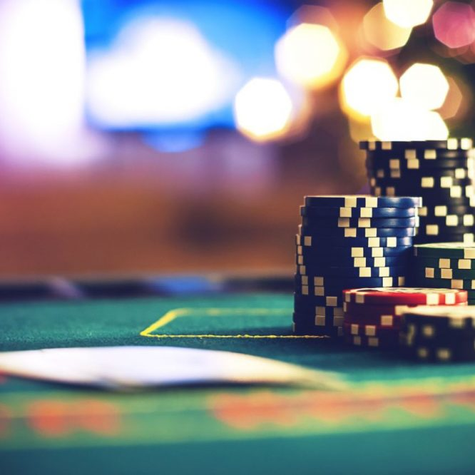 An Information To Online Gambling