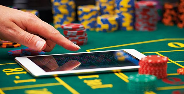 Being A Star In Your Industry Is A Matter Of Casino