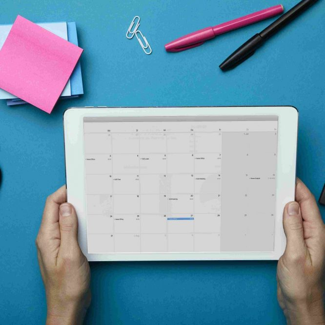 The Demise Of Legacy Calendars And The Way To Avoid It