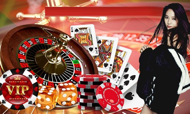 You Wished to Find out about Gambling and Were Afraid To Ask