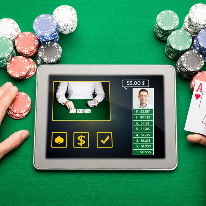 The Best Way To Lose Online Casino In 8 Days