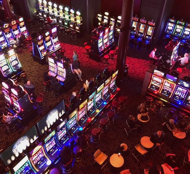 The Way To Lose Gambling In Days