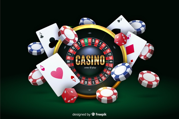 Who Else Desires To Know The Thriller Behind Casino?