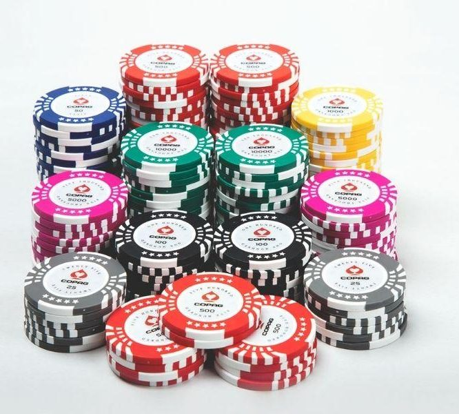 Add These Magnets To Your Casino