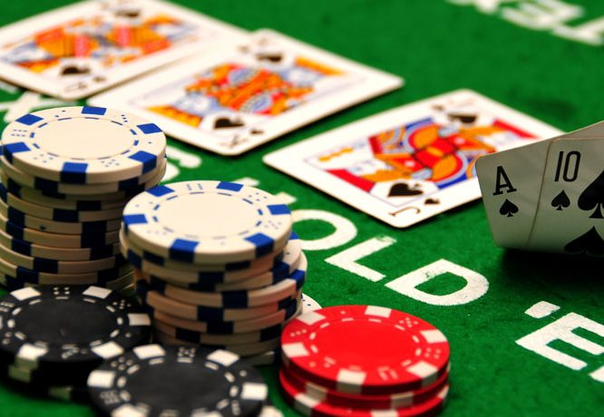 Eight Ways To maintain Your Online Casino Growing