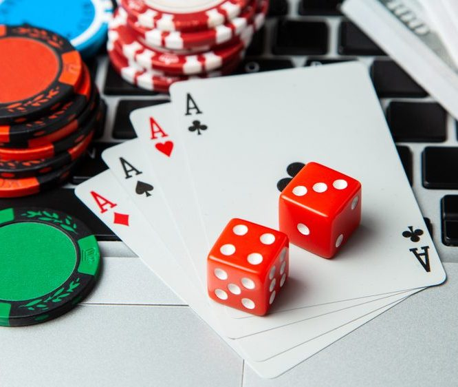 How To Start A Business With Solely Online Casino