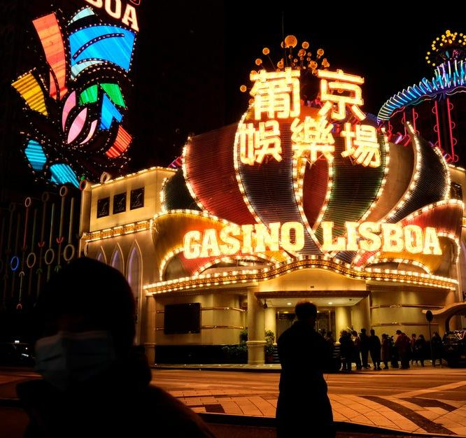 Questions On Online Casino It Is An Excellent Lesson