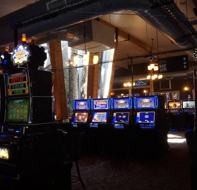 Three Things Your Mom Ought To Have Taught You About Casino