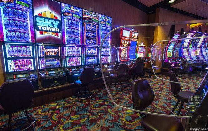 How One Can Make More Casino By Doing Less