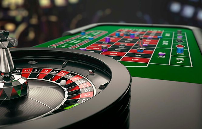 Online Casino Mistake You are Making and four Methods To fix It
