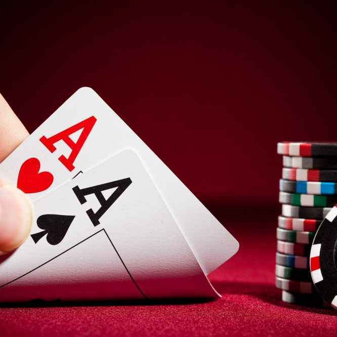 Four Secret Stuff you Find out about Casino