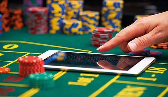 What Online Casino Experts Don't Need You To Know?