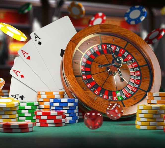 Mastering How Of Online Casino isn't An Accident