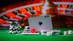 Eight Things To Do Immediately About Casino